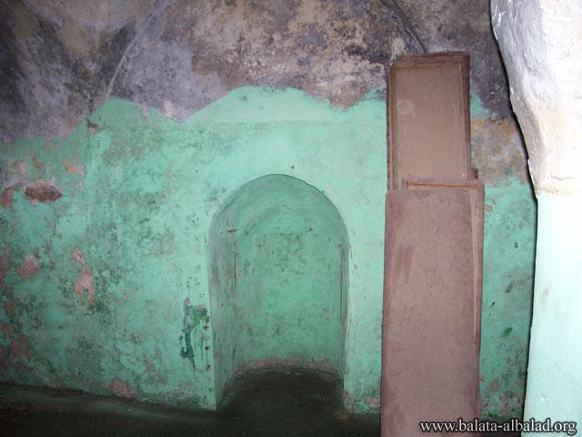 المسجد العمري