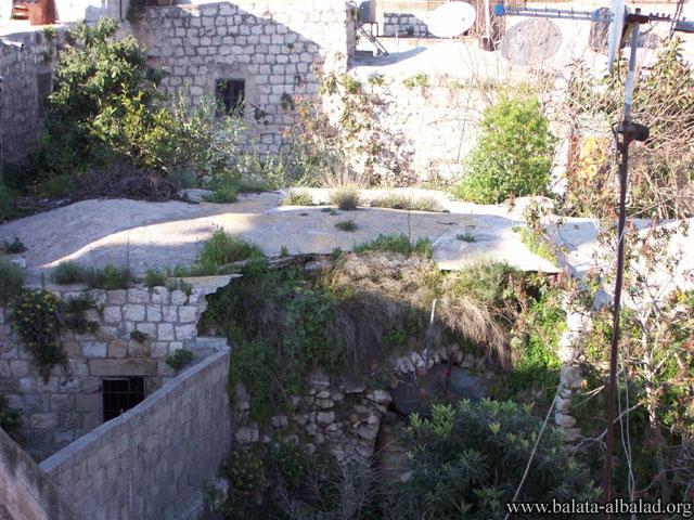 بيت محمود الخضر