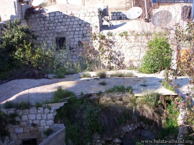 بيوت الحاج محمد