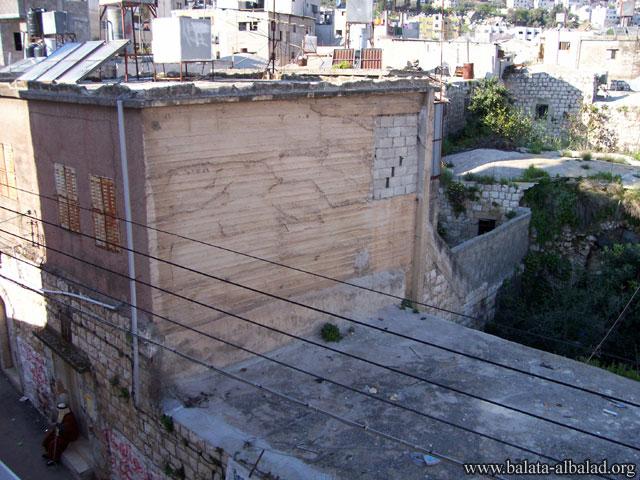 بيت حسن أحمد الخضر (أبو عماد) رحمه الله