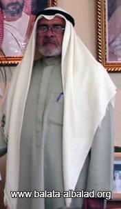 الحاج عبد الجليل حماد (أبو حماد) رحمه الله