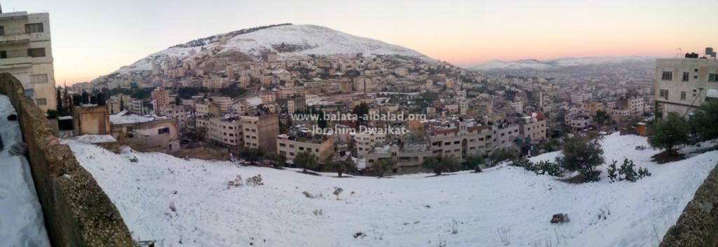 تصوير إبراهيم عماد دويكات