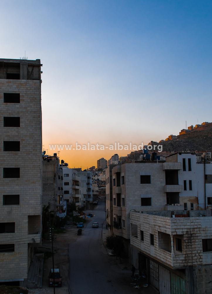 شارع مدرسة الخديجية (شارع عبد الحميد شومان)
