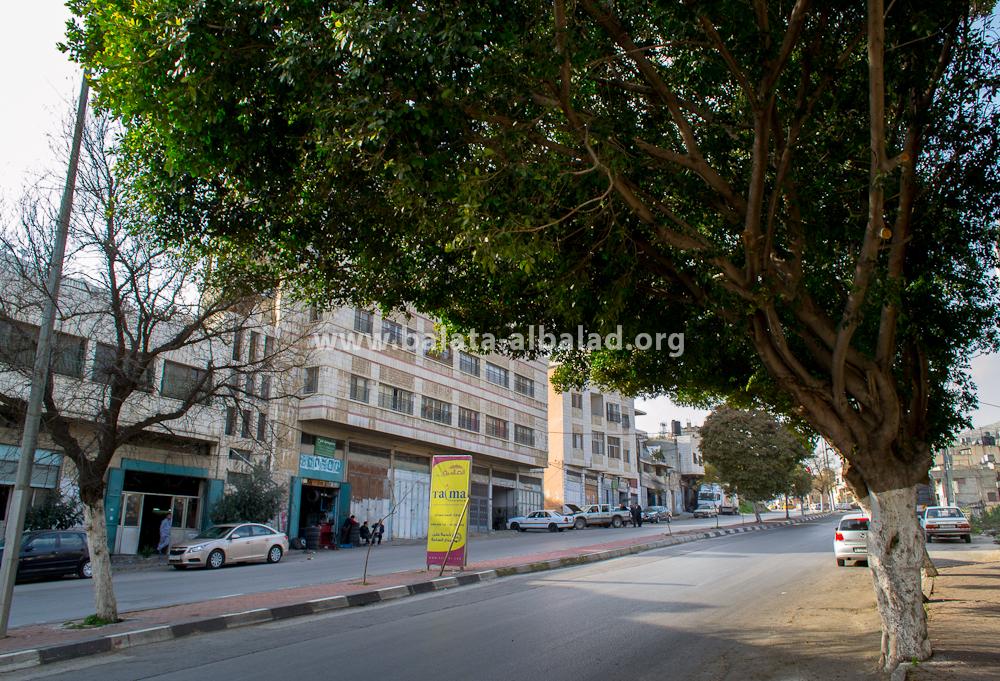 شارع بئر يعقوب